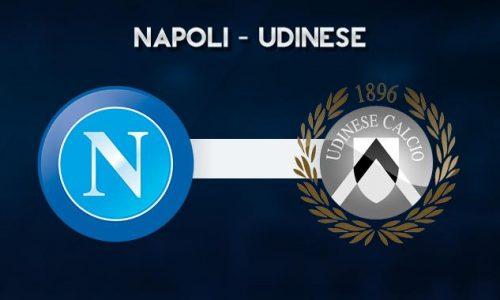Napoli – Udinese 4-2: cronaca, tabellino e interviste
