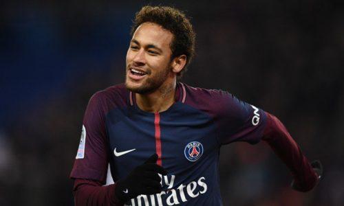"""Psg, Neymar: """" Mi piacerebbe lavorare con Guardiola """""""