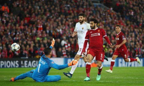Champions, Liverpool – Roma 5-2: ai giallorossi servirà un'altra impresa