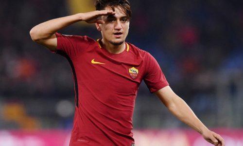 """Roma, Under: """"Vogliamo la finale"""""""