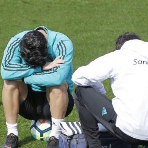 Real Madrid, Isco escluso contro il Bayern Monaco