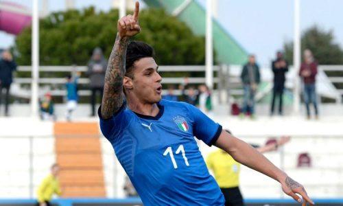 Sassuolo Scamacca Sporting Braga, operazione da 25 milioni di euro