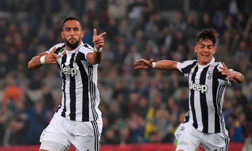 Verso Juventus – Sassuolo: rientrati i primi nazionali, CR7 – Mandzukic di nuovo titolari