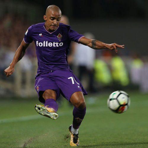 Fiorentina, Bruno Gaspar verso il Benfica