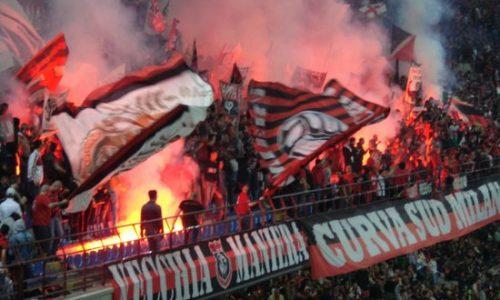 Milan – Verona 4-1, gialloblù retrocessi: subito Calhanoglu, poi Cutrone, chiude Abate