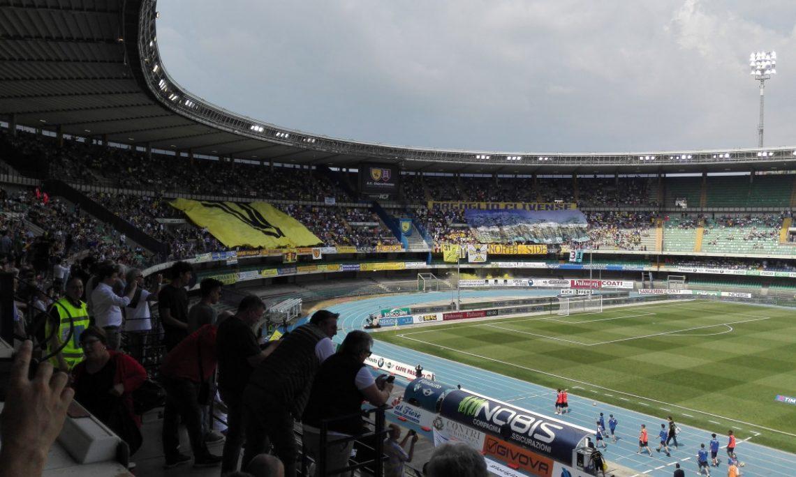 Chievo, arrivato il triste epilogo: si ripartirà dalla Serie B