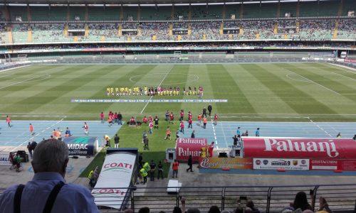 Apertura stadi: dopo l'Emilia, ecco Veneto e Lombardia
