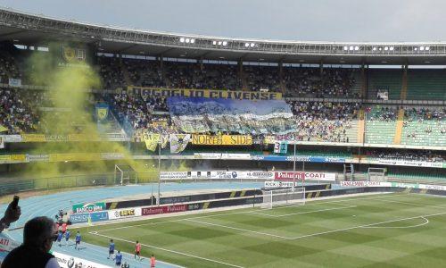 Stadio EC, Chievo – Crotone 2-1: gol salvezza firmato Birsa, chiude Stepinski