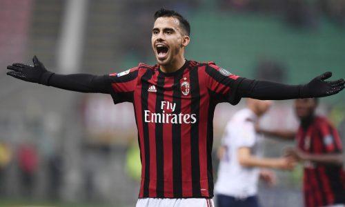 Suso-Borini e il Milan va: 2-1 al Bologna e corsa Champions ancora aperta
