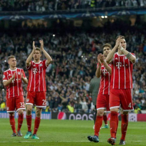 Bundesliga: il Bayern Monaco domina il Klassiker e vola in vetta alla classifica