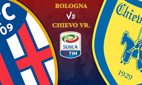 Serie A, Bologna-Chievo 1-2: Verdi illude, Giaccherini e Inglese decidono la contesa
