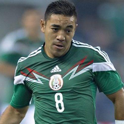 """Messico, Marco Fabian: """" Arriviamo in un momento di grande maturità e con chiari obiettivi """""""