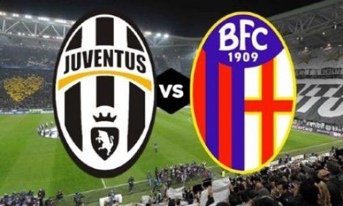 36esima giornata di Serie A, Juventus Bologna finisce 3-1