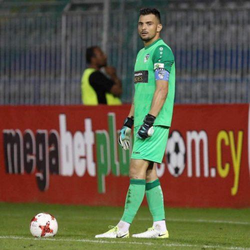 """ESCLUSIVA EC – Koprivec: """"Handanovic è uno dei miei idoli, tornare un giorno in Italia sarebbe un sogno"""""""