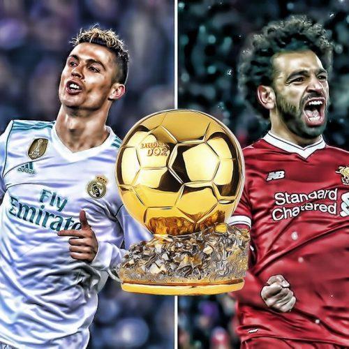 Salah vs CR7: confronto tra stelle indiscusse nella finale di Champions League