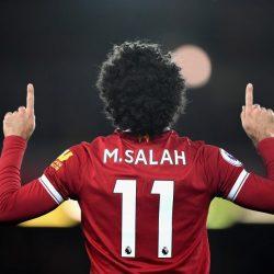 Champions, Salah prima, Origi poi: Tottenham – Liverpool 0-2. Reds campioni d'Europa!