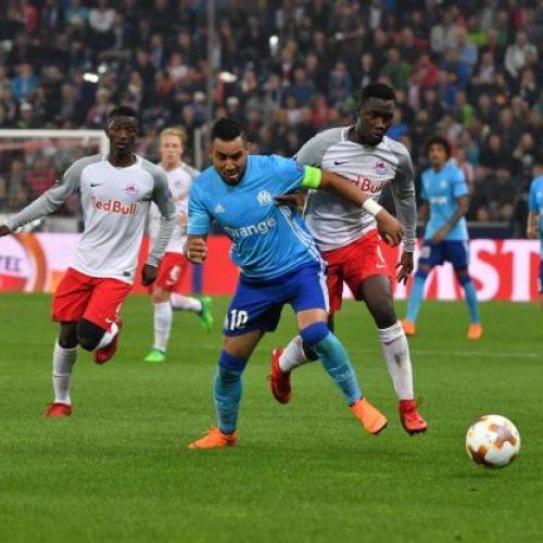 Europa League: Salisburgo che cuore ma in finale ci va il Marsiglia