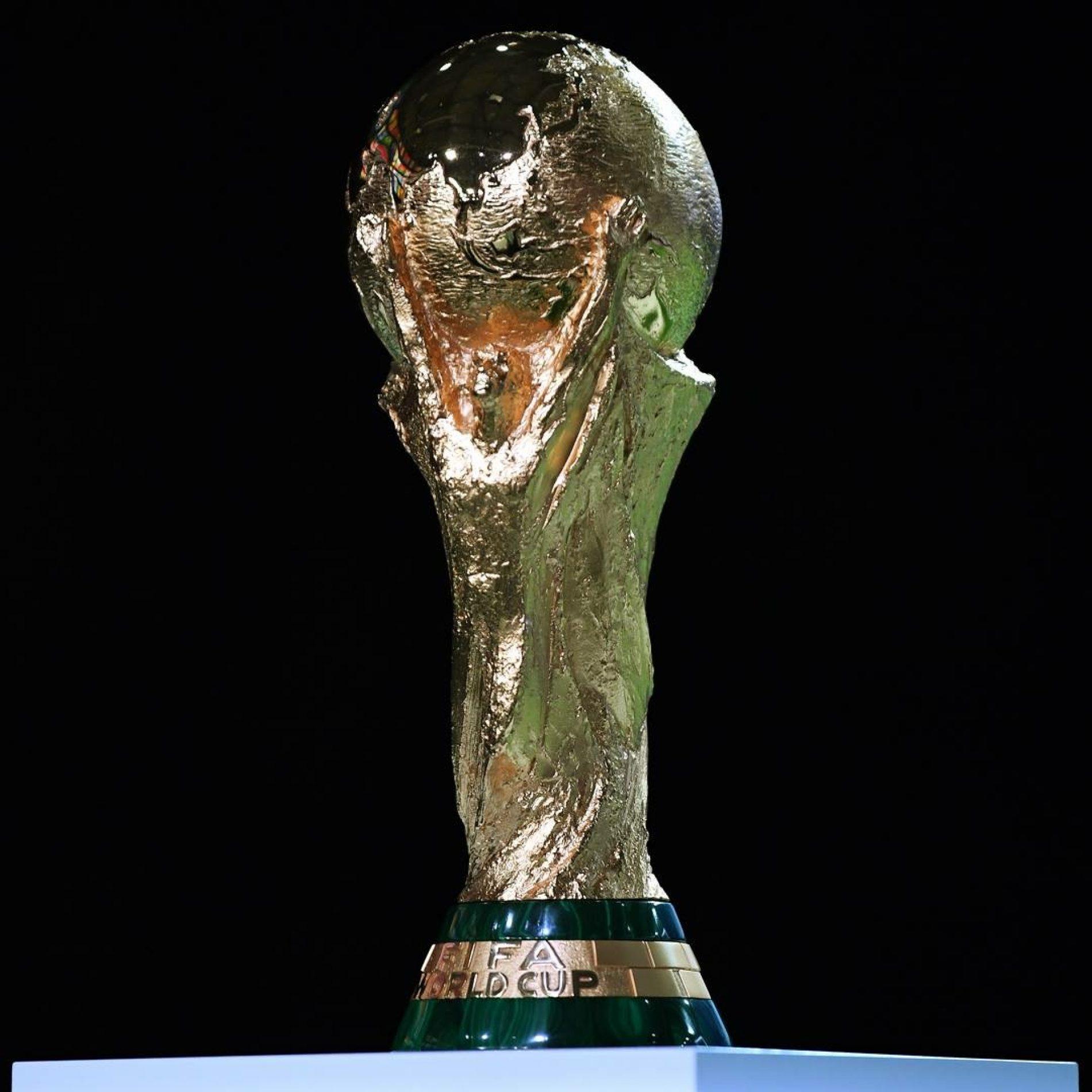 Mondiali 2018: Dove sei cara Italia?