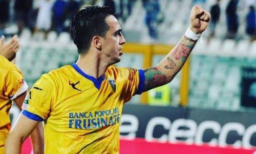 """Maiello: """"Avrei voluto festeggiare la serie A col Frosinone e la vittoria dello Scudetto del Napoli"""""""
