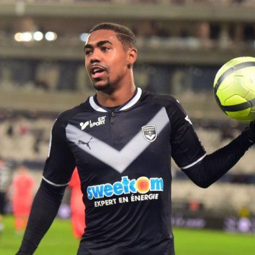 """Malcom, il Bordeaux: """"Tanti club lo vogliono"""""""