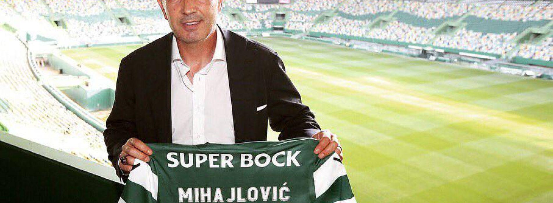 Sporting Mihajlovic: il club dovrà versare al tecnico 3 milioni di euro