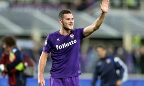 Mercato, la Fiorentina blinda Veretout