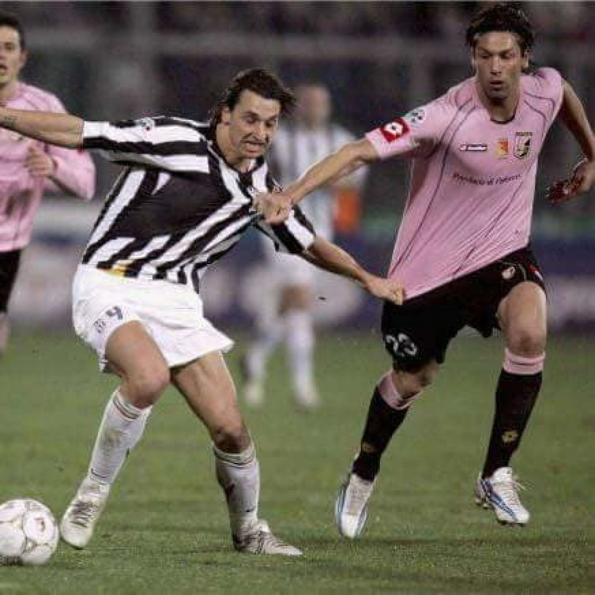 "Esclusiva EC – Terlizzi: ""vi spiego perché ho rifiutato Milan e Juventus"""