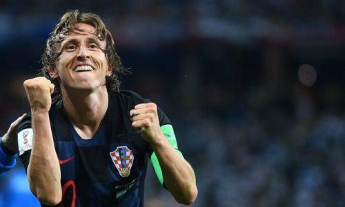 Russia 2018 – GRUPPO D: Argentina – Croazia 0-3, Messi quasi a casa