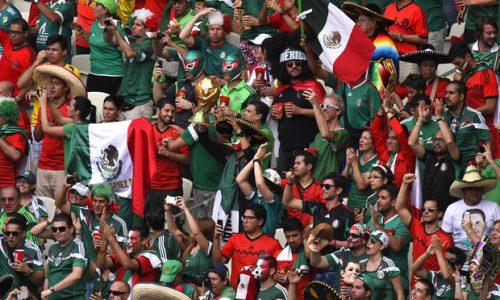 Mondiale Russia 2018, Germania – Messico 0-1: decide Lozano