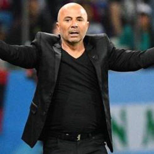 """Argentina, Sampaoli: """"Icardi e Dybala? Non erano ancora pronti per il Mondiale…"""""""