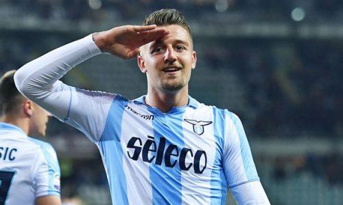"""Il papà di Milinkovic-Savic: """"la Juve? Perfetta per Sergej"""""""