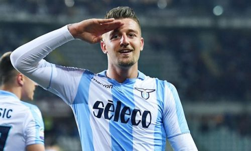 Juventus, anche CR7 punta su Milinkovic-Savic