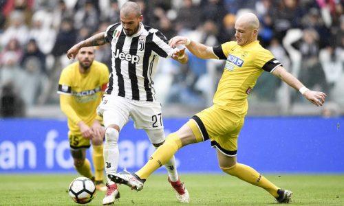 """Genoa Sturaro: """"Potrei rientrare entro Ottobre, sto facendo progressi"""""""