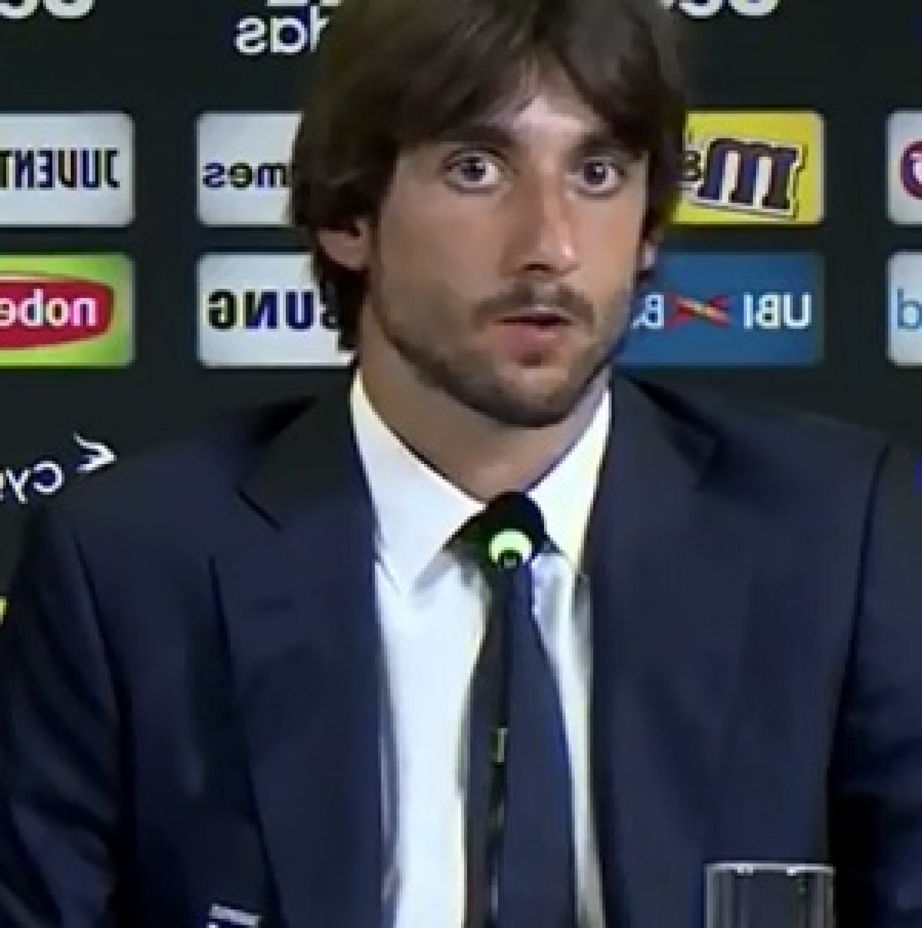 """Juventus, Perin: """"Impossibile emulare Buffon, lavorato tanto per essere qui. Ronaldo…"""""""
