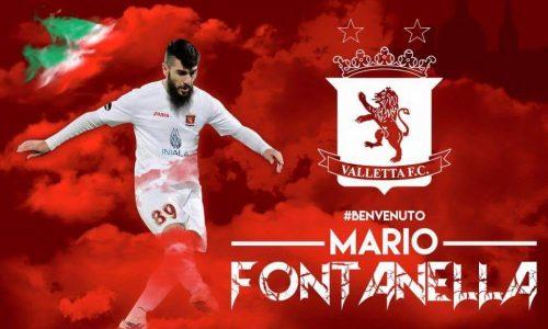 """ESCLUSIVA EC – Fontanella: """"Valletta scelta importante per la mia carriera"""""""