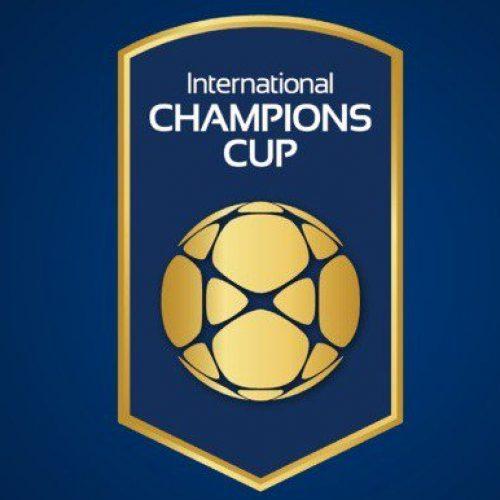International Champions Cup 2018