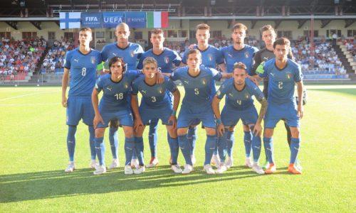 Euro Under19, Finlandia-Italia 0-1: esordio ok!