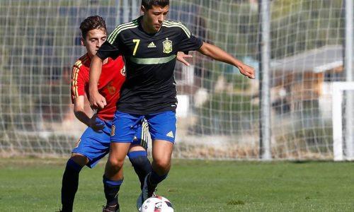 ESCLUSIVA EC – Pelayo Morilla, ecco il talento spagnolo corteggiato da mezza europa