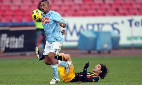 Esclusiva EC: il Manager Mafrica tratta Santacroce con due club arabi