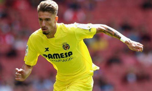 Milan, piace Castillejo: offerto Bacca al Villarreal