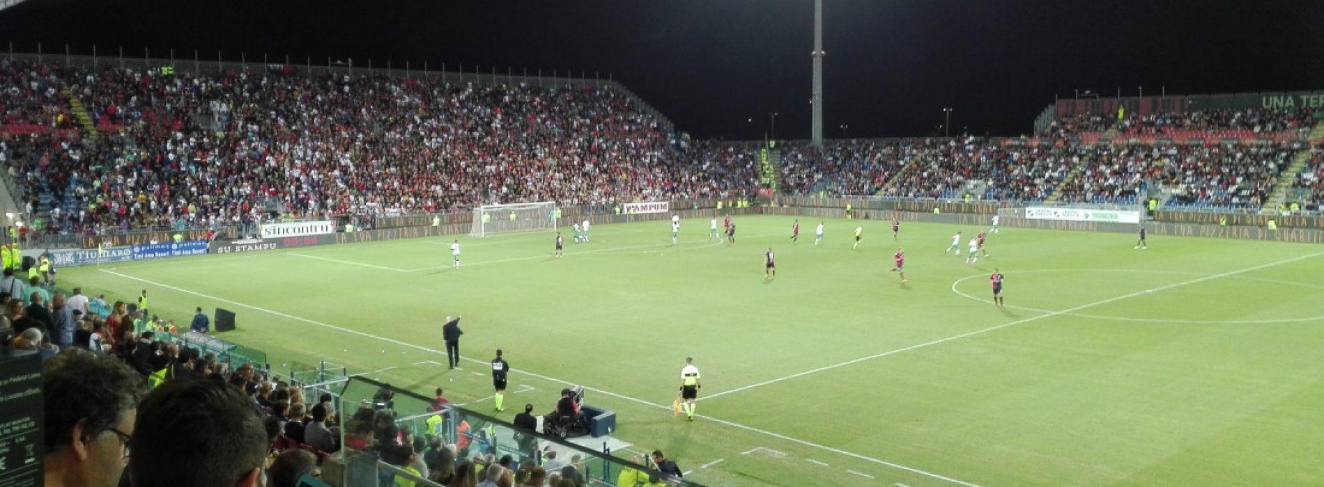 Cagliari – Brescia, sorpresa alla Sardegna Arena