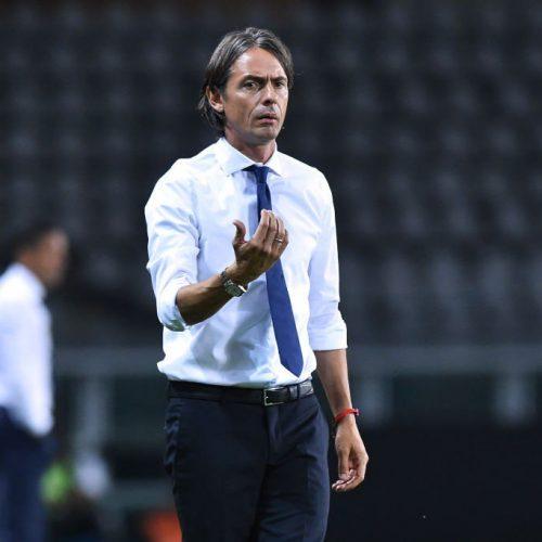Genoa, Pippo Inzaghi a scuola da Prandelli