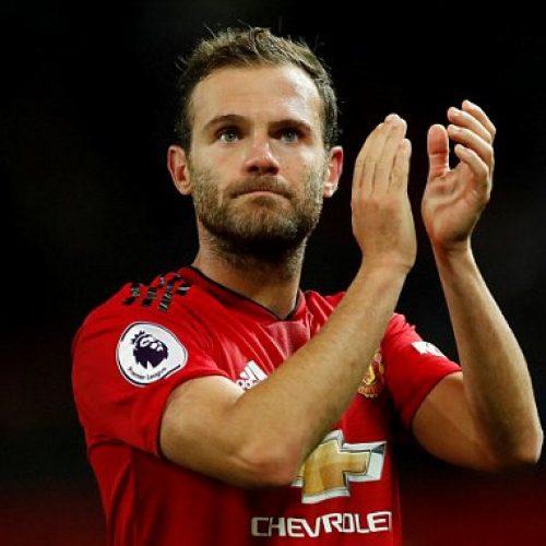 Mata, il futuro è incerto: tre big italiane sul fantasista del Manchester United