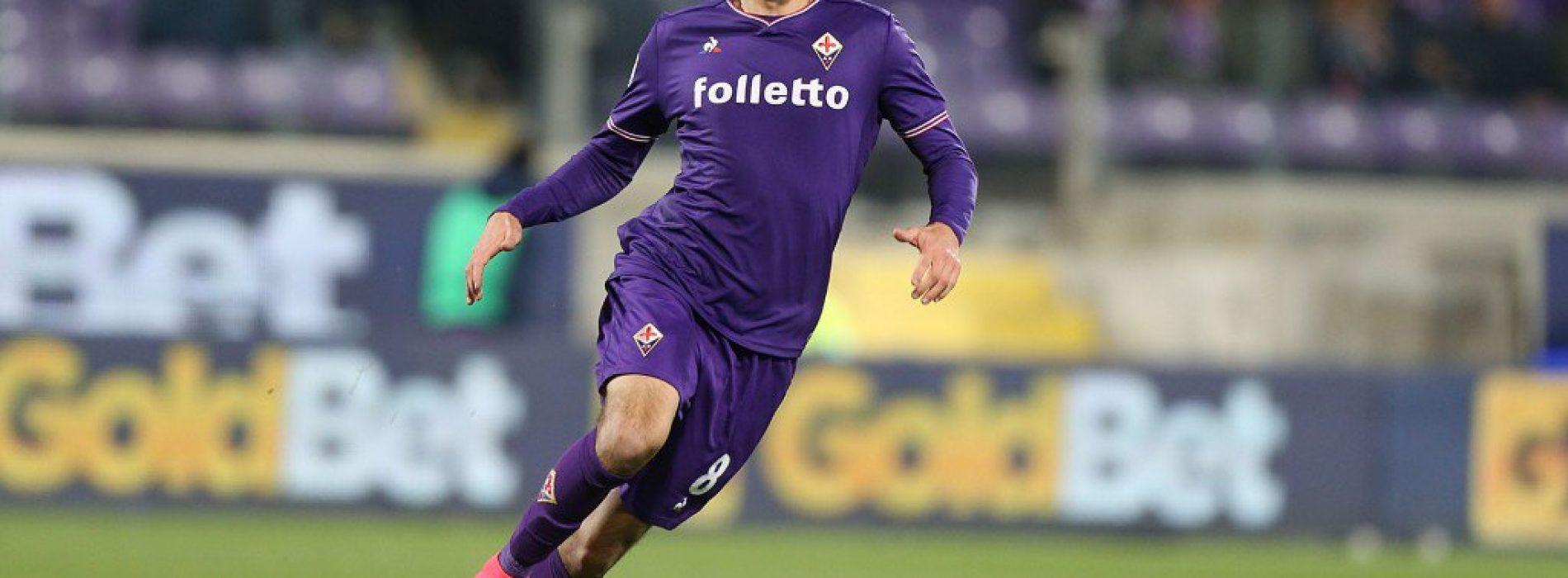 Mercato Lecce, l'obiettivo resta Riccardo Saponara