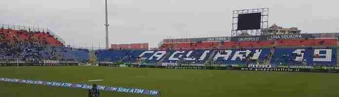 Cagliari - Sardegna Arena