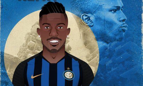 UFFICIALE: Keita è un giocatore dell'Inter