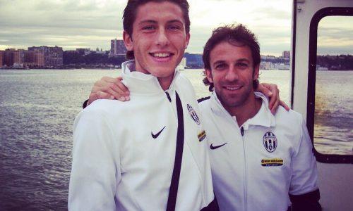Verona: dalla Juventus arriva Marrone in prestito