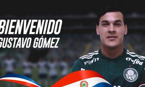 UFFICIALE: Gomez è un nuovo giocatore del Palmeiras