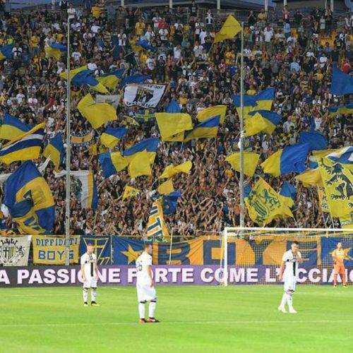Covid19, un tesserato del Parma positivo: non è un calciatore