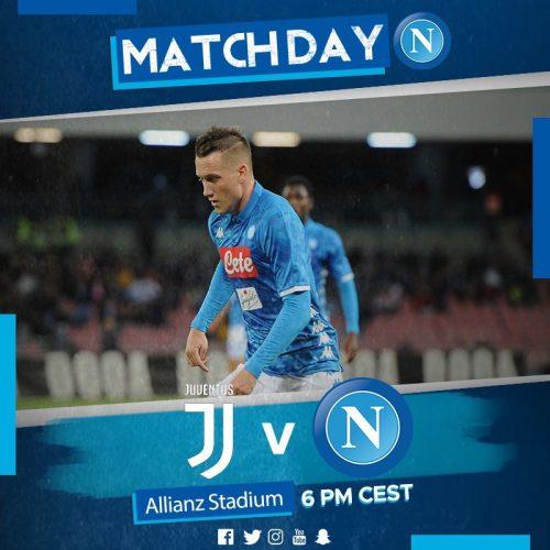 Serie A: Juventus – Napoli 3-1
